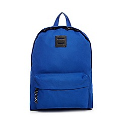 Red Herring - Blue backpack