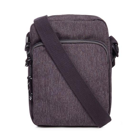 Red body bag Herring cross Grey 771OSw