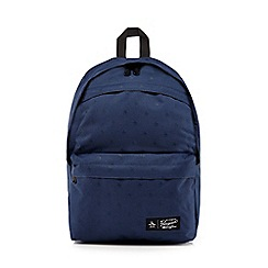 Original Penguin - Blue 'Chatham' backpack