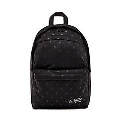 Original Penguin - Black 'Chatham' backpack