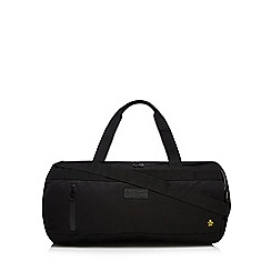 Original Penguin - Black 'Magellan' holdall bag
