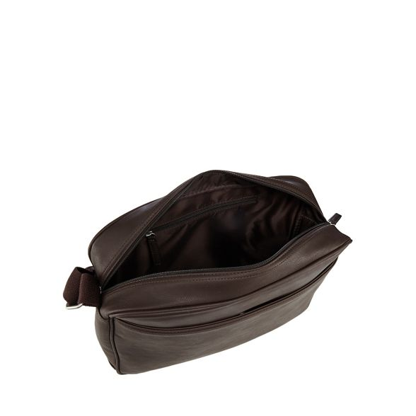Red Red despatch Herring Herring bag Brown g66xqr8S5w