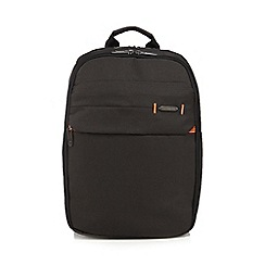 Samsonite - Black laptop backpack