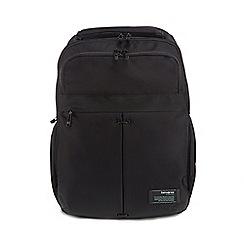 Samsonite - Black 'Cityvibe' backpack