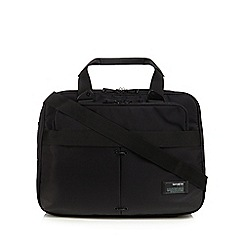 Samsonite - Black laptop bag