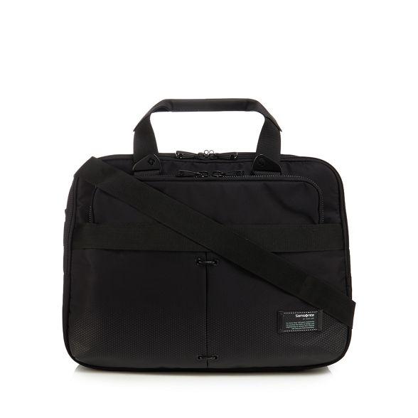 Samsonite Black bag laptop laptop bag Samsonite Black 4ttEpnqw1W