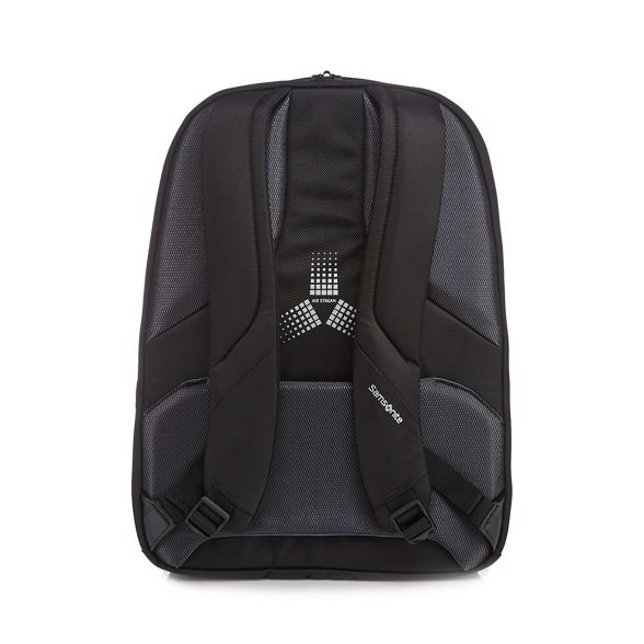 Samsonite backpack Black 'Cityscape' Black Samsonite Samsonite backpack Black Black backpack 'Cityscape' 'Cityscape' 'Cityscape' Samsonite wTdHBWWqx0