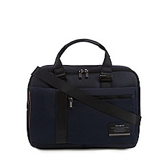 Samsonite - Black 'Openroad' two handle bag