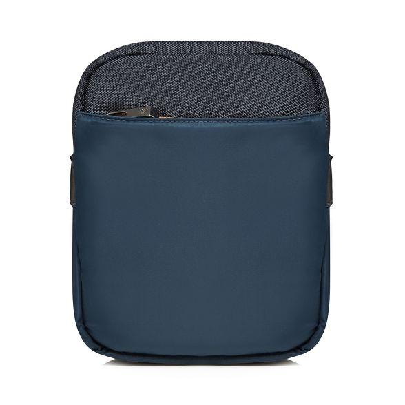 'Openroad' cross bag body Samsonite Blue Yzqp45