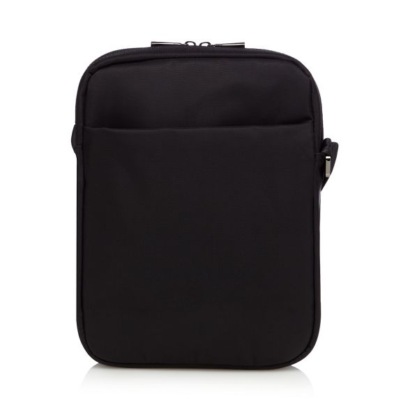 tablet bag 'Elite' Black shoulder Kingsons YwEaqa