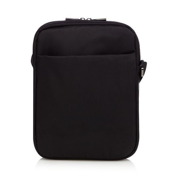 Kingsons shoulder tablet Black 'Elite' bag twxUxrX