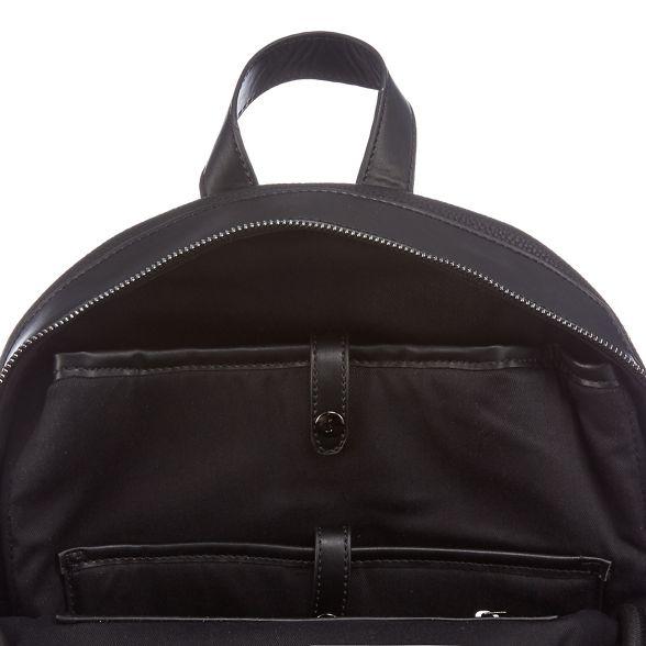 by Black Conran Jasper backpack pebbled leather J daqtna