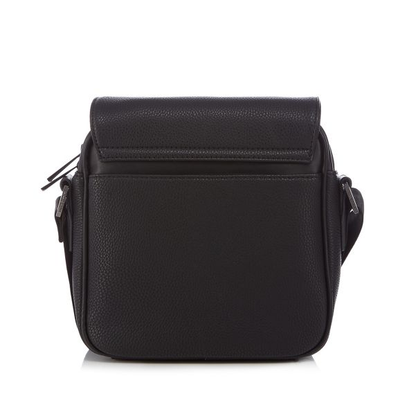 Conran city Jasper pebbled bag Black despatch by J qFzw11P