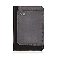Moleskine - Grey card holder
