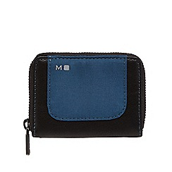 Moleskine - Blue coin wallet