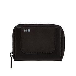 Moleskine - Black coin wallet