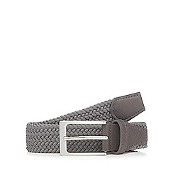 Maine New England - Grey woven belt