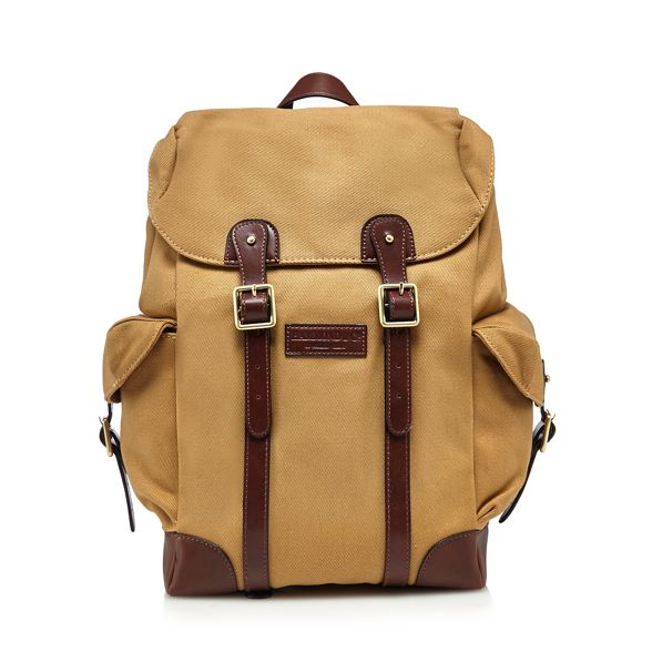 Hammond amp; Grant Patrick twill backpack by Co Cream UaqrwU
