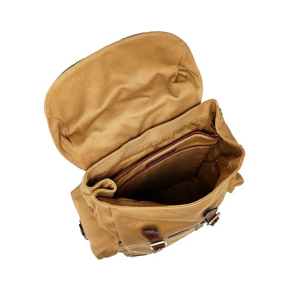 Grant Hammond twill backpack Patrick Co by Cream amp; ATzf7qw8