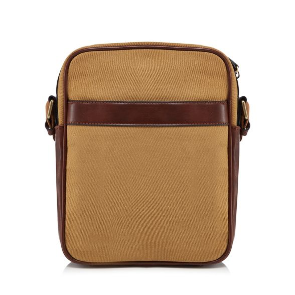 twill body Patrick by Co amp; cross Cream Hammond Grant bag 6wq8S