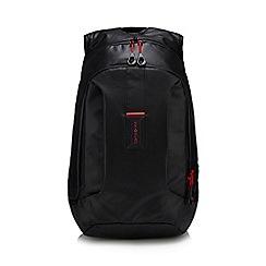 Samsonite - Black 'Paradiver' laptop backpack