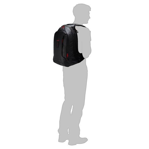 'Paradiver' backpack Black Black 'Paradiver' 'Paradiver' Samsonite Samsonite backpack laptop laptop 'Paradiver' Samsonite backpack Samsonite Black laptop Black BxaAXA