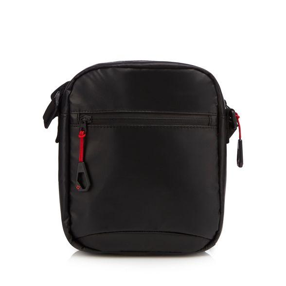cross body 'Paradriver Samsonite Black bag light' qfHKPwt