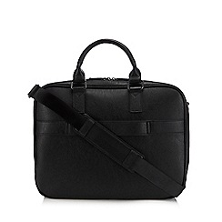 The Collection - Black laptop bag