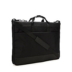 The Collection - Black Suit Carrier