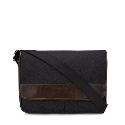 Hammond & Co. By Patrick Grant   Grey Despatch Bag by Hammond & Co. By Patrick Grant