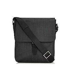J by Jasper Conran - Grey city bag