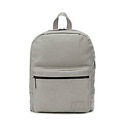 dfce6c65fdf4 Red Herring - Light grey backpack