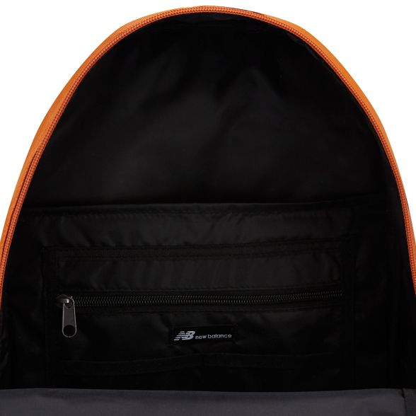 New 'Classic' Orange backpack Balance Balance New d04TwzqxO