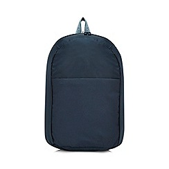 New Balance - Navy city backpack