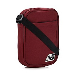 445764bdcc0 New Balance - Dark Red  Classic  Cross Body Bag