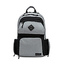 Animal - Grey '25.5L Spray' backpack