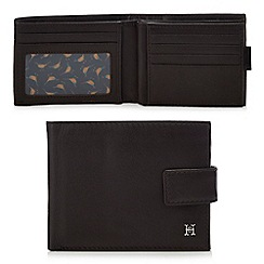 Hammond & Co. by Patrick Grant - Tan leather billfold wallet