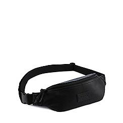 Red Herring - Black bum bag