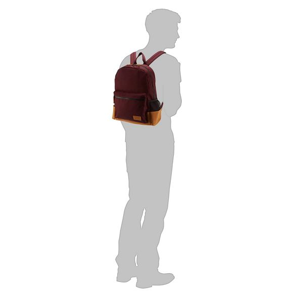 red Red Red Herring Wine backpack red Herring backpack Wine B4PrqTBz
