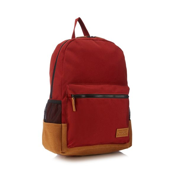 Herring Herring Red Herring Orange Red backpack Red Orange backpack 57qIxdwO5
