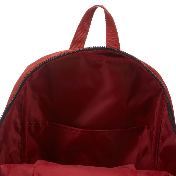 Red Orange Herring backpack Red Herring qWx8HPwfz