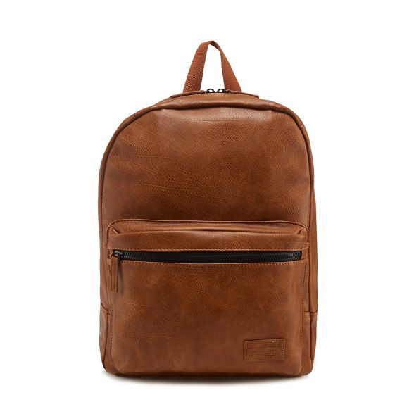 Herring Tan backpack Red Red Herring Tan zf0q66