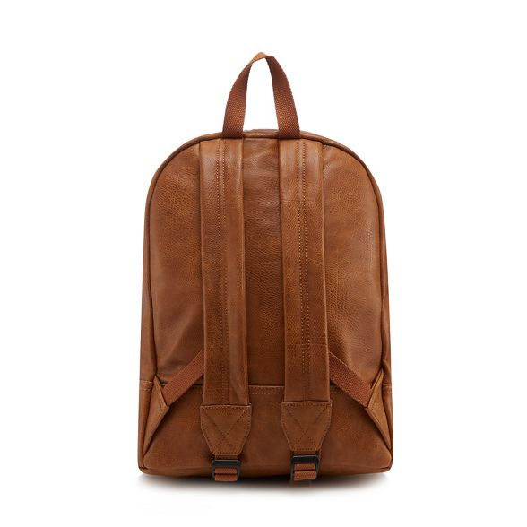 Herring Red Tan Tan Red Herring backpack backpack wx4qTT