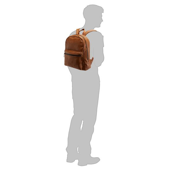 backpack Tan backpack Red Herring Herring Tan Red Red q71wOxq