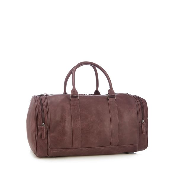 Red red Herring bag holdall Wine large zHUq8fwz