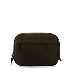 Red Herring - Green wash bag