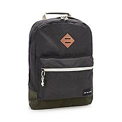 Animal - Olive 'Cayo' Backpack