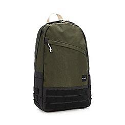 Animal - Olive 'Captivate' Backpack