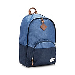 Animal - Navy 'Clash' Backpack