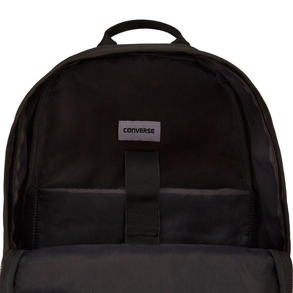 Converse backpack Black detail Black logo logo Black Converse detail detail logo backpack Converse 8qgpwOHa7